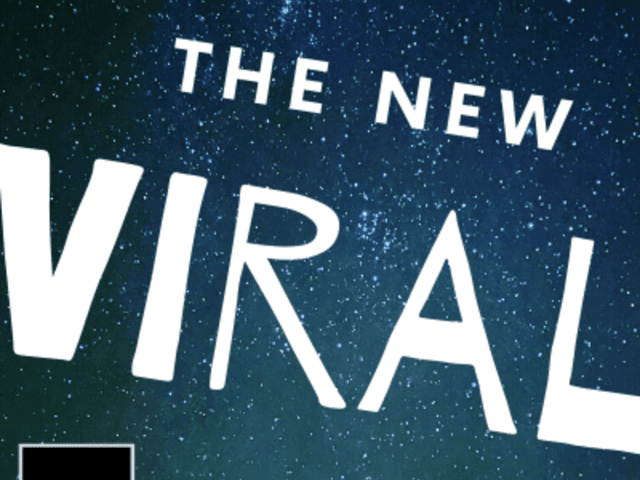 Podcast Host - The New Viral
