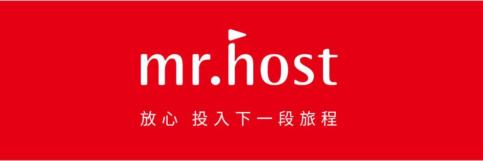 Mr.Host