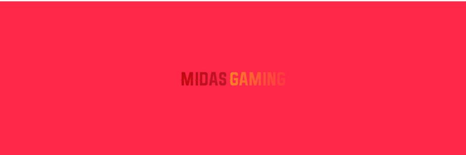 米達斯遊戲有限公司