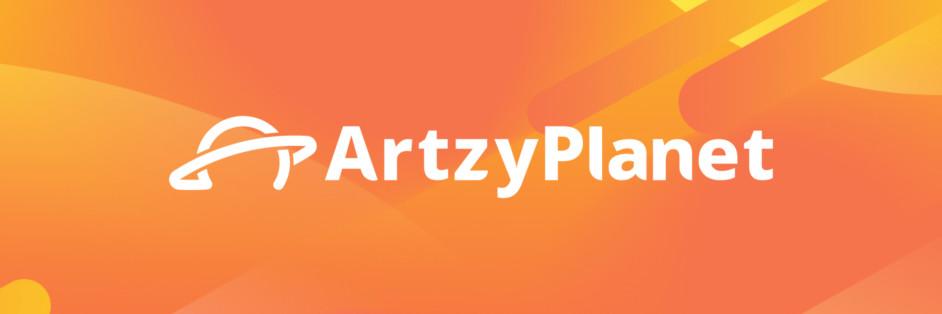 ArtzyPlanet 玩藝星球