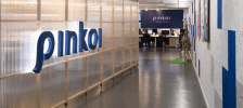 Pinkoi work environment photo