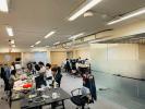 股感資訊股份有限公司 work environment photo