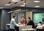 美爾敦股份有限公司 work environment photo