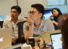 Lynk Global work environment photo