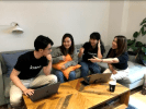 Kronos Research 麒點科技 work environment photo