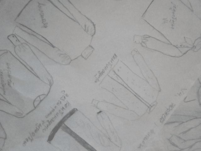 Moj dizajnerski rad