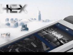 HEX Product Introduction