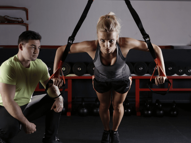 Manerowski - Advantages of Strength Training