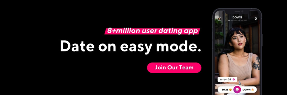 DOWN Dating & Social Apps