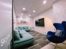 Creative Ventures Lab work environment photo
