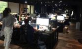 諾利嘉股份有限公司 work environment photo