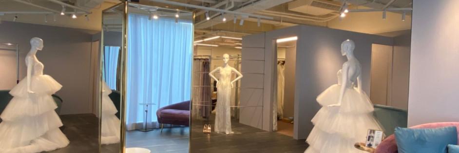 JENNY CHOU Couture 頂級手工禮服