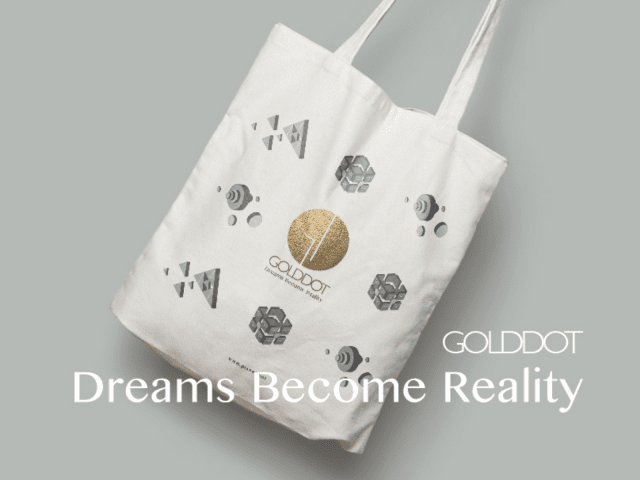 Dreams Become Reality - 產品設計