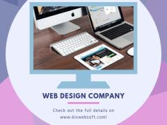 Professional Web Design Company- Web Page Design
