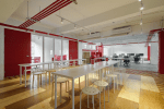 Carousell 旋轉拍賣 work environment photo