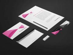 PIXstyleMe - Corporate identity redesign