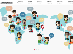 TaiwanGPS海外人才經驗分享與國際連結計畫 官方網站