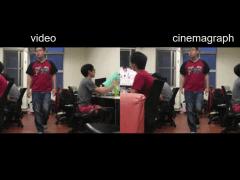 JoRaLe Auto-Cinemagraph