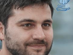 Dr. Arash Hakhamian y Avi Kerendian, GGHTx huellas