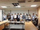 香港商磐旭智能國際股份有限公司台灣分公司 work environment photo