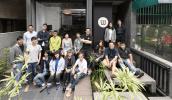 山川久也設計有限公司 work environment photo
