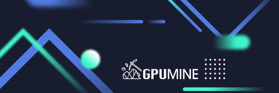 GPUMINE | 以法科技有限公司