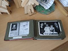 Пројекат-Однос аутобиографског и фиктивног у роман