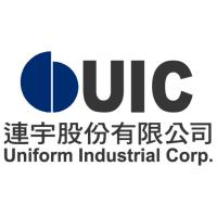 連宇股份有限公司 logo