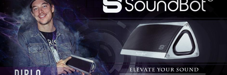 美國聲霸SoundBot