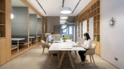 Dan Lok Taiwan 無限拓展科技有限公司 work environment photo