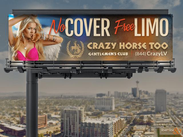 Outdoor Marketing & Advertising Billboard Design