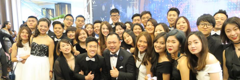 新加坡商品牌行銷公司