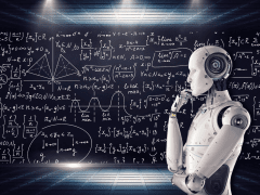 Artificial Intelligence in Business | Neil Haboush