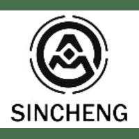 鑫城商務有限公司 logo