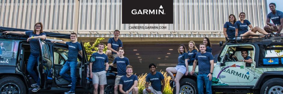 Garmin Ltd. 台灣國際航電股份有限公司