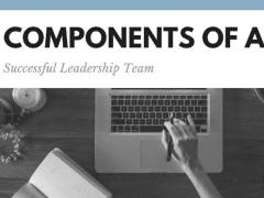 A Successful Leadership Team | Joe Shew