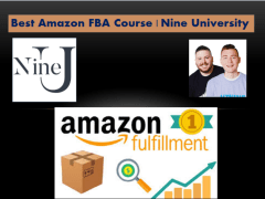 Learn About Amazon FBA From Nine University