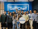 SoftChef 軟領科技股份有限公司 work environment photo