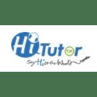 HiTutor.com, Inc. logo