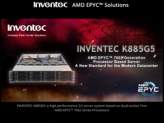 Inventec  x  AMD EPYC  Solution Landing Page