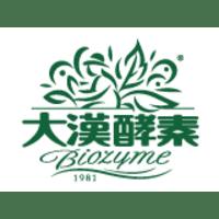大漢酵素生物科技股份有限公司 logo