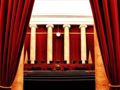 Famous Australian Court Cases