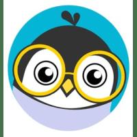 【PenguinSmart 啟兒寶】 logo