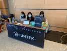 樂堤科技 FUNTEK work environment photo