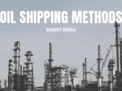 Oil Shipping Methods