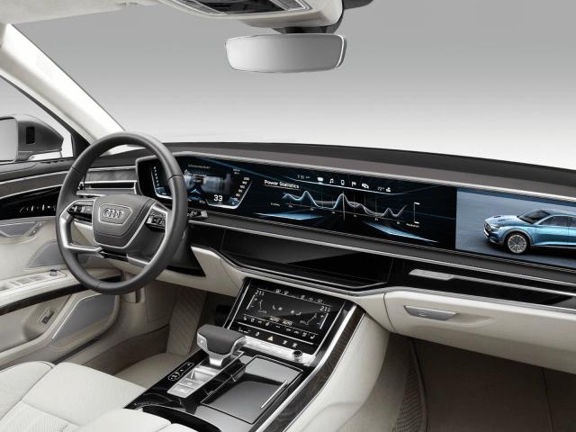 Vehicle Display Application