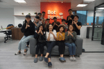 BotBonnie 邦妮科技股份有限公司工作环境照片