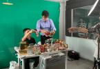 跨傳媒體有限公司 work environment photo