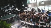 CAPSULE TAIWAN_日商點子膠囊 work environment photo