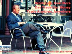 Paul McMann - Work less Earn more